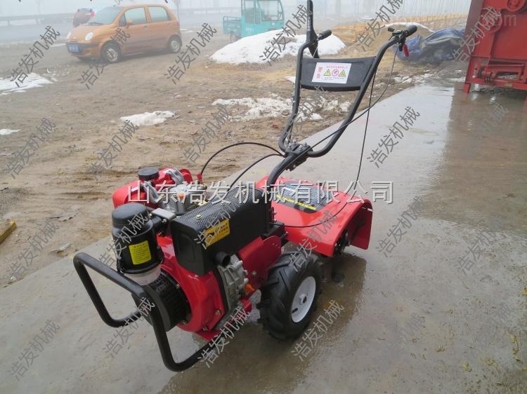 背负式旋耕机批发价格 有保证的农用耕整机