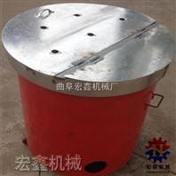 大型瓜子滚筒炒货机 多功能炒货机 立式炒板栗机器厂家