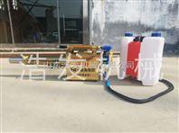 新型产品弥雾机 大功率打药机 农用烟雾机