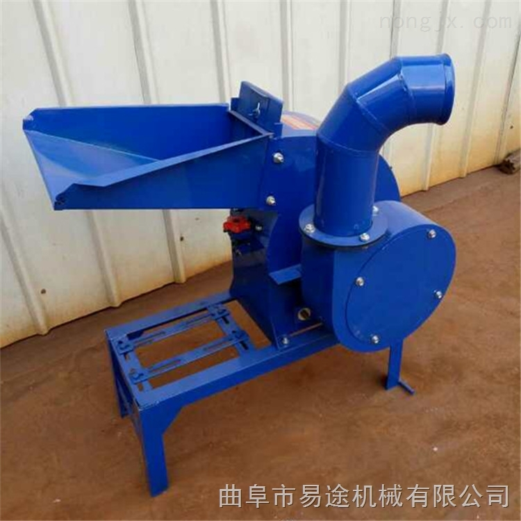 YT-ZC15-多功能青贮铡草粉碎机 青贮秸秆粉碎机