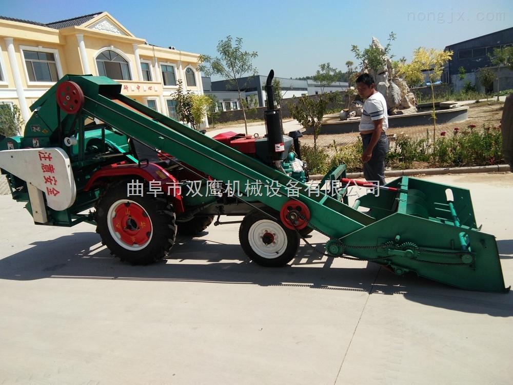 广昌拖拉机带玉米脱粒机价格