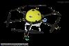 YM-6160六旋翼喷洒植保无人机厂家