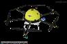 YM-6160六旋翼喷洒植保无人机