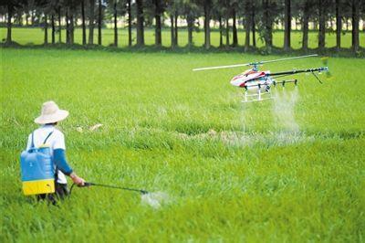 植保无人机行业春天还远吗?