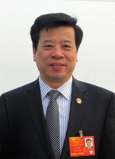 王金富:着力推进农业机械供给侧结构性改革