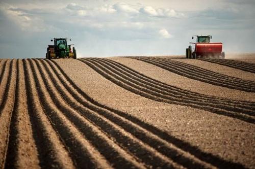 塔城地区6160万农机购置补贴已分配到各县市