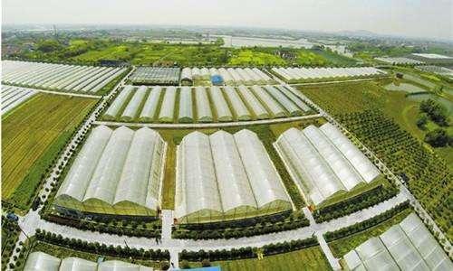 """服务高标准农田建设必须做到""""三个明确"""""""