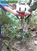 植树挖坑机 多用植树挖坑机